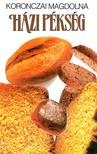 Koronczai Magdolna - Házi pékség [eKönyv: epub, mobi]