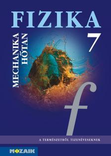 - MS-2667 FIZIKA 7. - MACHANIKA, H�TAN