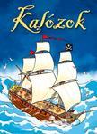 Cat Clarke - Kal�zok - Kis k�nyvt�r