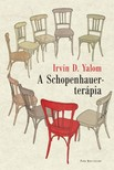 IRVIN YALOM - A Schopenhauer-ter�pia [eK�nyv: epub, mobi]