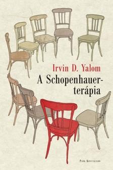 Yalom Irvin D. - A Schopenhauer-terápia [eKönyv: epub, mobi]