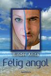 BINDER ANITA - Félig angol [eKönyv: epub,  mobi]