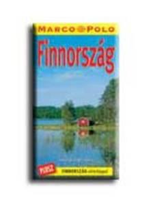 Marco Polo útikönyvek - Finnország - Marco Polo