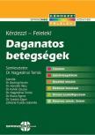 BODROGI ISTV�N DR. - HORV�TH � - Daganatos betegs�gek