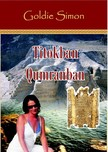 Goldie Simon - Titokban Qumranban [eK�nyv: pdf,  epub,  mobi]