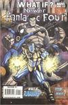 Scherberger, Patrick, Paul Tobin - What if...? Newer Fantastic Four No. 1 [antikvár]