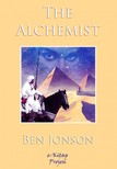 Murat Ukray Ben Johnson, - The Alchemist [eKönyv: epub,  mobi]