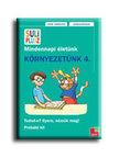 Tessloff Kiadó - SULI PLUSZ - KÖRNYEZETÜNK 4.