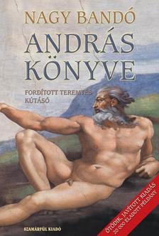 - ANDR�S K�NYVE - FORD�TOTT TEREMT�S - K�T�S�