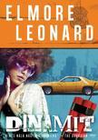 Elmore Leonard - Dinamit