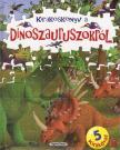- Nagy kirak�sk�nyv - Kirak�sk�nyv a dinoszauruszokr�l #