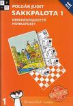 Polgár Judit - Sakkpalota 1. - Képességfejlesztő munkafüzet