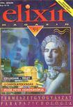 Dr. Nagy Róbert (főszerk.) - Új Elixír 1994. január [antikvár]