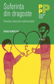 Humbeeck Bruno - Suferinta din dragoste [eKönyv: epub, mobi]