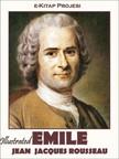 Jean Jacques Rousseau, Barbara Foxley, Murat Ukray - Emile [eK�nyv: epub,  mobi]