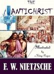 F. W. Nietzsche, H. L. Mencken, Murat Ukray - The Antichrist [eK�nyv: epub,  mobi]