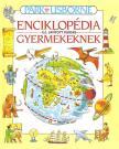 Jane Elliott - Colin King - Enciklop�dia gyermekeknek -Usborne