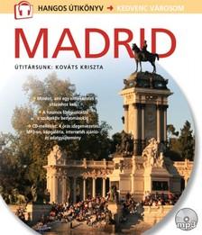 DIÓSZEGI ENDRE - Madrid útikönyv (PDF) [eKönyv: pdf]