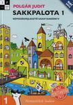 Polgár Judit - Sakkpalota 1. - Képességfejlesztő sakktankönyv