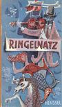 RINGELNATZ, JOACHIM - Ringelnatz [antikvár]
