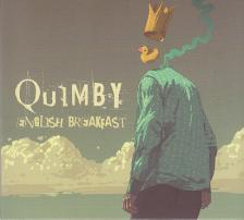 - ENGLISH BREAKFAST CD QUIMBY