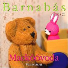 Telegdi �gnes - Barnab�s Mes�i - Mack��voda