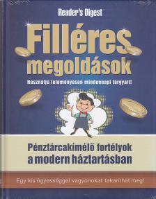 - FILL�RES MEGOLD�SOK