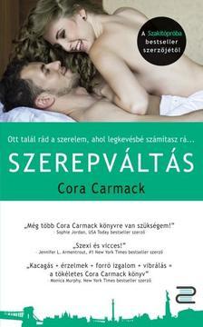 Cora Carmack - Szerepv�lt�s