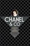 LELIEVRE, MARIE-DOMINIQUE  - Chanel & Co. - Coco �s a bar�tn�k