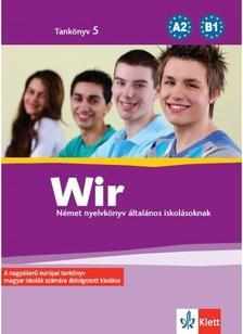 - Wir Neue 5. Tankönyv
