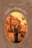 Friedrich Glauser - Studer őrmester [eKönyv: pdf,  epub,  mobi]