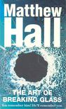 Hall, Matthew - The Art of Breaking Glass [antikv�r]