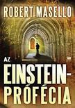 Robert Masello - Az Einstein-pr�f�cia
