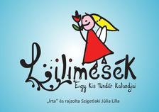 Szigetlaki J�lia Lilla - Lilimes�k - Egy kis t�nd�r kalandjai