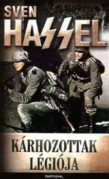 Sven Hassel - K�rhozottak L�gi�ja