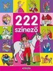 - 222 színező - Rózsaszín