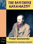 Fyodor Dostoyevsky, Constance Garnett, Murat Ukray - The Brothers Karamazov [eKönyv: epub,  mobi]