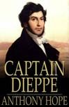 Hope, Anthony - Captain Dieppe [eKönyv: epub,  mobi]