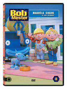 - BOB A MESTER 4. - MAKR�LIA SIKERE