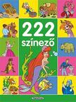 - 222 színező - Zöld