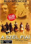 JUÁREZ, JOSÉ MIGUEL - SZÉL FIAI  DVD [DVD]