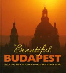 Cooper Eszter Virág (szerk.) - Beautiful Budapest