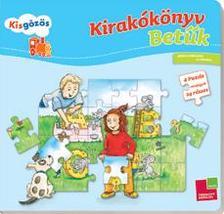 - KISG�Z�S KIRAK�K�NYV - BET�K