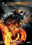 - A Szellemlovas 2. - DVD