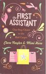 NAYLOR, CLARE; HARE, MIMI - The First Assistant [antikvár]