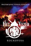 Rockopera - Rockopera: A h�t vez�r  DVD