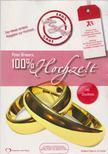 Brauers, Peter - 100% Hochzeit [antikv�r]