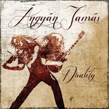 �ngy�n Tam�s - �ngy�n Tam�s: Duality  CD