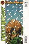 Dixon, Chuck, Rosado, Will - Green Arrow 114. [antikv�r]