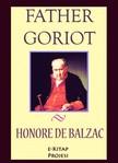 Honore De Balzac, Ellen Marriage, Murat Ukray - Father Goriot [eK�nyv: epub,  mobi]
